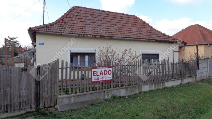 15. kép | utcai -ház részlet | Eladó Családi ház, Doboz (#147208)