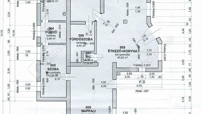22. kép | Eladó Családi ház, Mosonmagyaróvár (#140424)