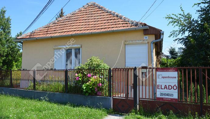 0. kép   Eladó Családi ház, Sárospatak (#147283)