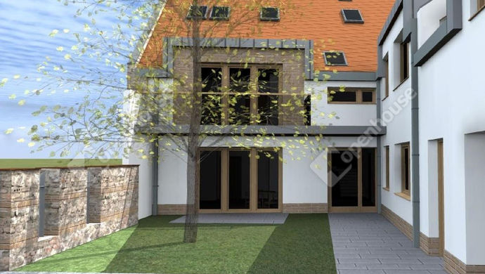 3. kép   Eladó Társasházi lakás, Sopron (#134361)