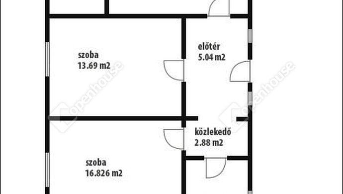 9. kép | Eladó Társasházi lakás, Nagyatád (#139593)