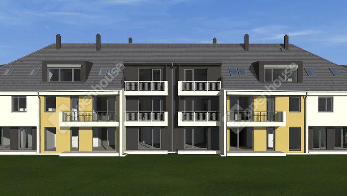 2. kép   új építésű lakás   Eladó Társasházi lakás, Gárdony (#139804)