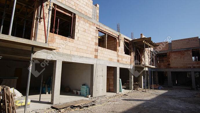3. kép   Eladó új építésű tégla lakás Székesfehérvár   Eladó Társasházi lakás, Székesfehérvár (#143336)