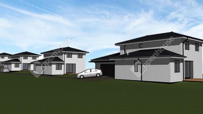0. kép | Eladó új építésű különálló családi házak Székesfehérvár, Öreghegyen | Eladó Családi ház, Székesfehérvár (#146955)