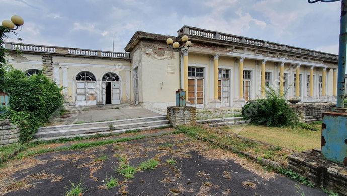 2. kép | Eladó Ipari, Miskolc (#152447)
