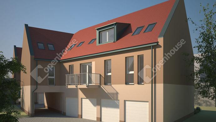 0. kép | Eladó Társasházi lakás, Sárvár (#137532)