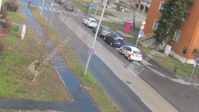 21. kép | Utcakép | Eladó Társasházi lakás, Zalaegerszeg (#144828)