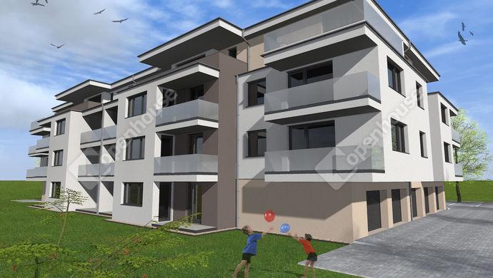 1. kép | Eladó új építésű társasházi lakás Székesfehérváron | Eladó Társasházi lakás, Székesfehérvár (#142673)