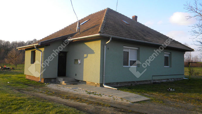 0. kép | Eladó Családi ház, Pakod (#136177)