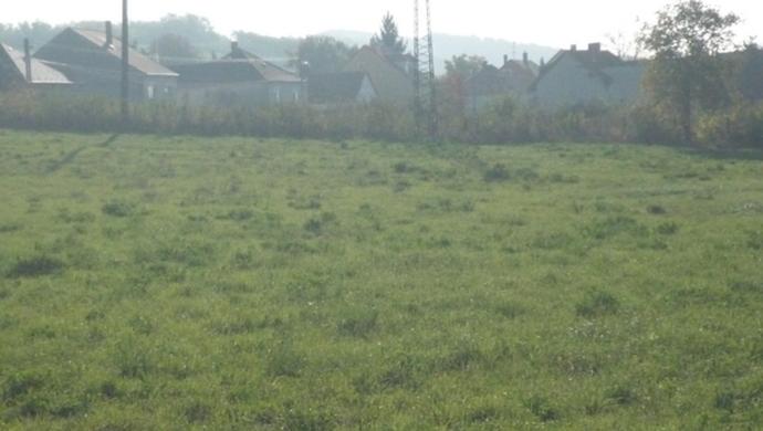 1. kép | Eladó Telek, Pannonhalma (#68228)