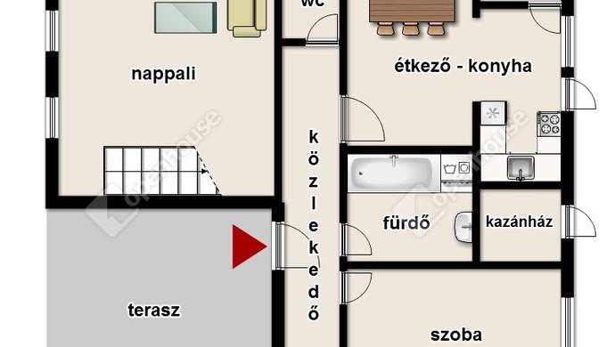 11. kép   Eladó Családi ház, Eger (#128612)