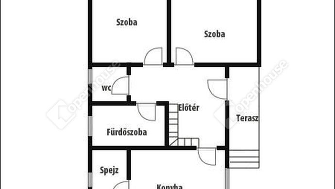 32. kép | Eladó Családi ház, Zalaegerszeg (#139231)