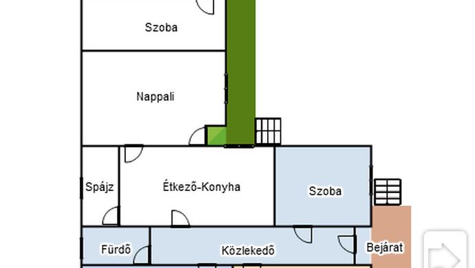 14. kép | Eladó Családi ház, Halászi (#105643)