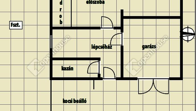 17. kép | Eladó Társasházi lakás, Zalaegerszeg (#142519)