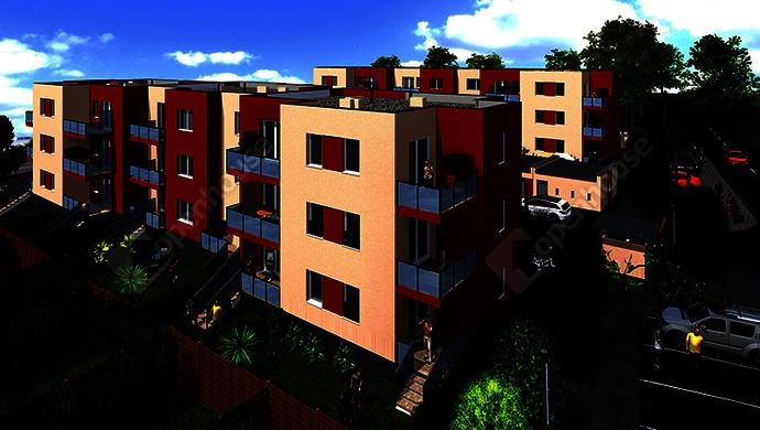 4. kép | Eladó Társasházi lakás, Győr (#143659)