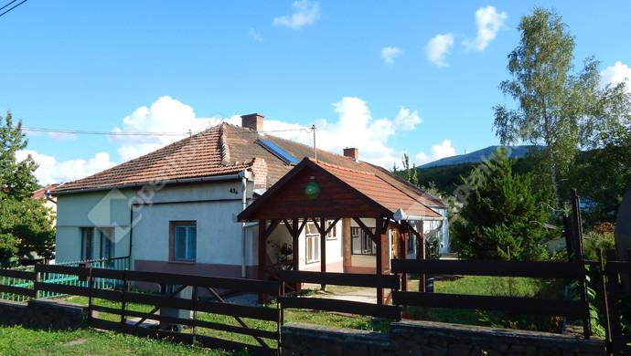 0. kép | Eladó Családi ház, Parádsasvár (#133361)
