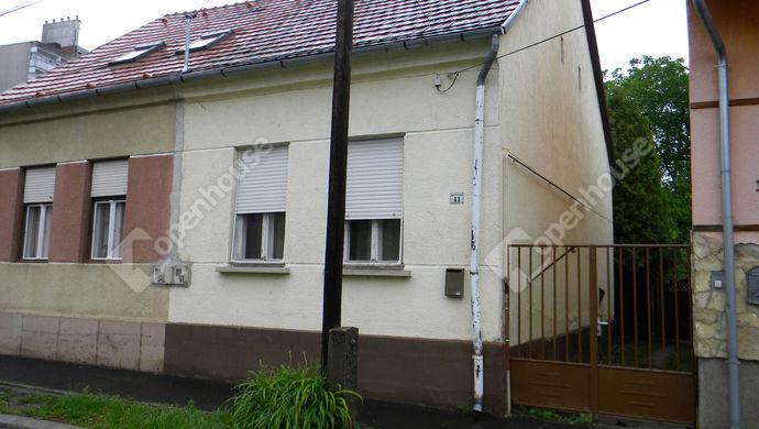 0. kép   Eladó Családi ház, Zalaegerszeg (#139294)