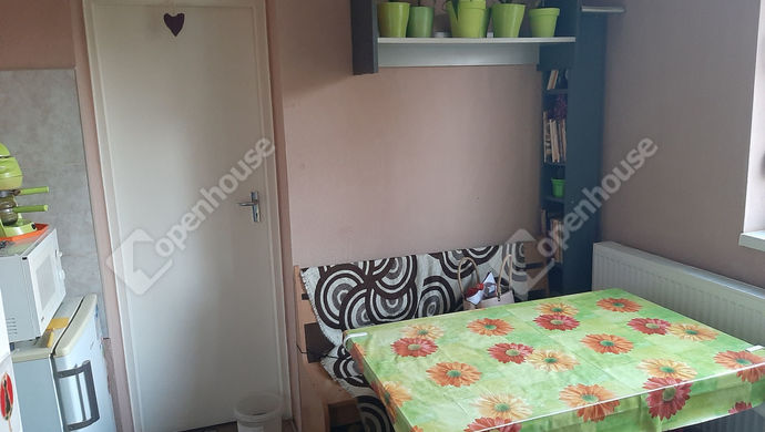 1. kép   étkező   Eladó Társasházi lakás, Békéscsaba (#148025)