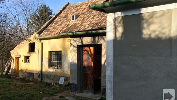 8. kép   Eladó Családi ház, Vashosszúfalu (#95161)