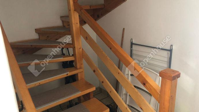 16. kép   Lépcsőház   Eladó Nyaraló, Badacsonytomaj (#140802)