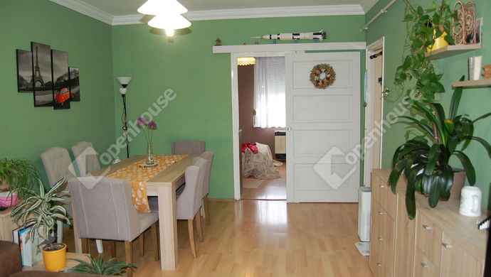 2. kép | Eladó Társasházi lakás, Nagykanizsa (#151494)