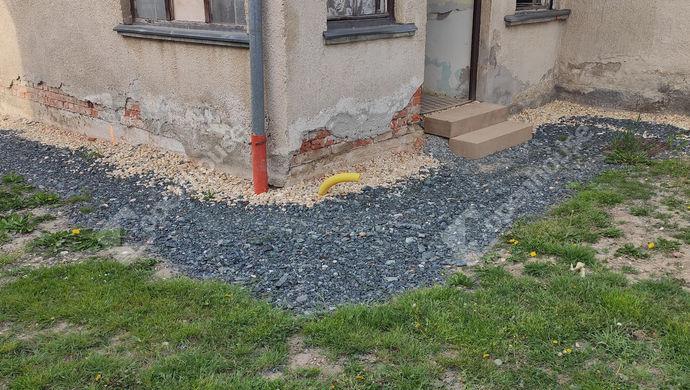 29. kép | Épület víz szigetelés | Eladó Családi ház, Salomvár (#145820)