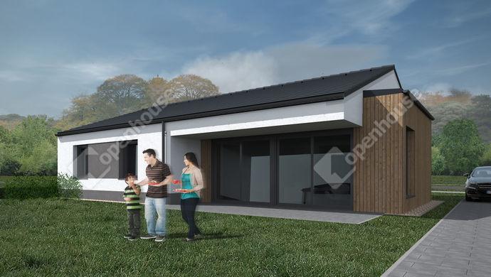 1. kép | Eladó Családi ház, Mosonmagyaróvár (#138708)