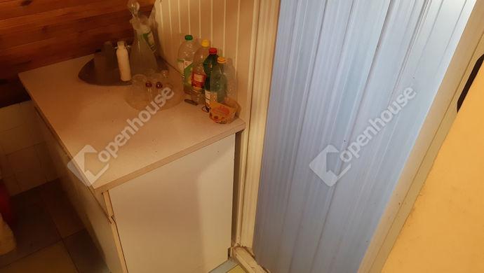 13. kép   Fürdőszoba   Eladó Nyaraló, Gyomaendrőd (#151176)