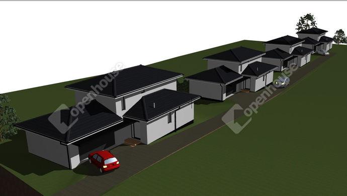 3. kép | Eladó új építésű különálló családi házak Székesfehérvár, Öreghegyen | Eladó Családi ház, Székesfehérvár (#146955)