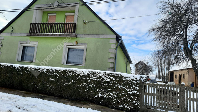 0. kép | Eladó Családi ház, Döbrököz (#149849)