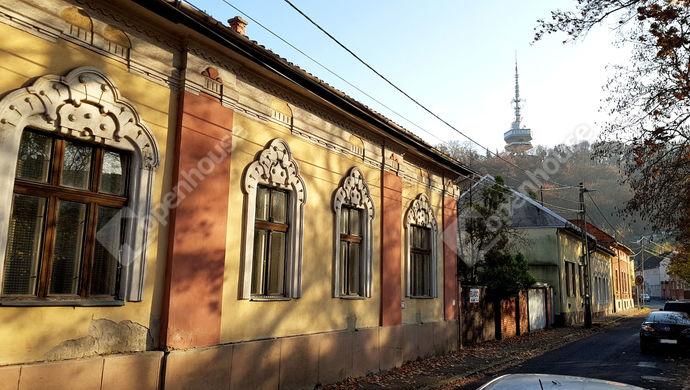 0. kép | külső utcakép, Reményi Ede utca | Eladó Családi ház, Miskolc (#134809)