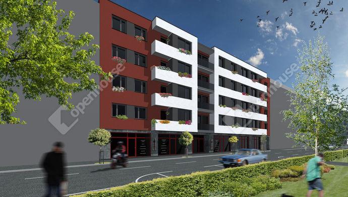 1. kép | Eladó Társasházi lakás, Győr (#133020)