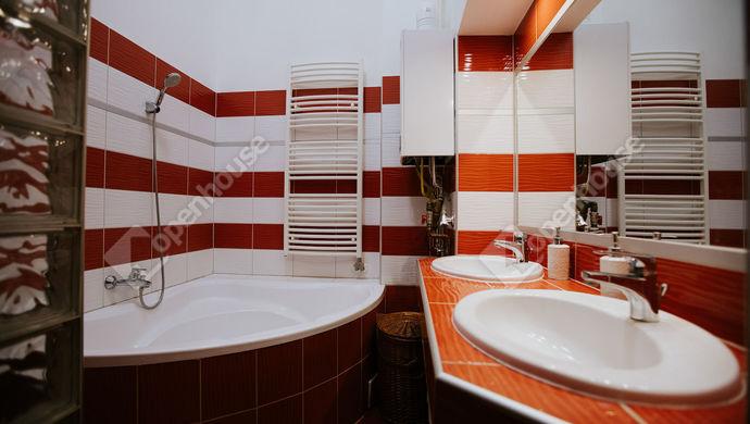 4. kép   Fürdőszoba   Eladó Társasházi lakás, Szeged (#138133)