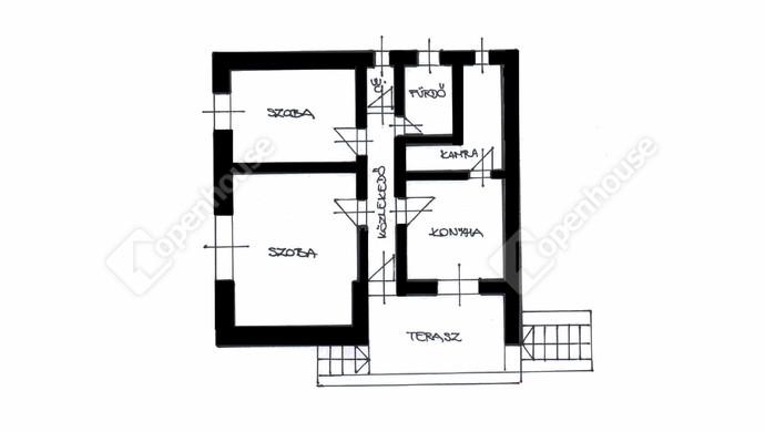 9. kép | Eladó Családi ház, Alsóvadász (#133451)