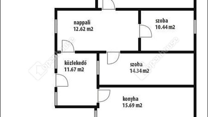 7. kép   Eladó Családi ház, Szenta (#145795)