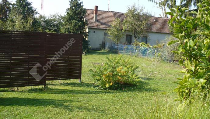 16. kép   Kert   Eladó Családi ház, Bük (#124391)