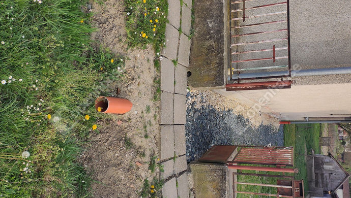 32. kép | Épület víz szigetelés | Eladó Családi ház, Salomvár (#145820)