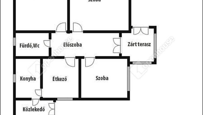8. kép   Eladó Családi ház, Lenti (#135292)