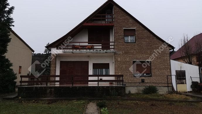 0. kép   Eladó Családi ház, Balatongyörök (#143966)