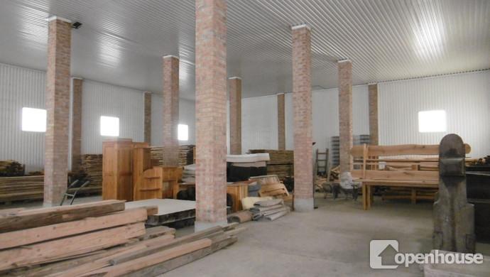 16. kép | Eladó Ipari, Bicske (#115580)
