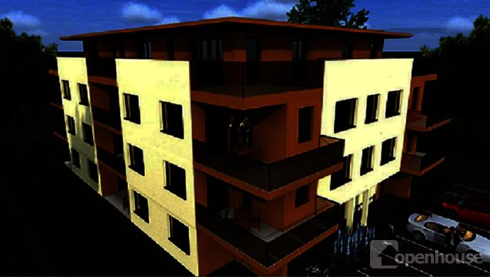 1. kép | Eladó Társasházi lakás, Siófok (#113851)