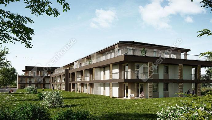 4. kép   Eladó Társasházi lakás, Komárom (#138619)