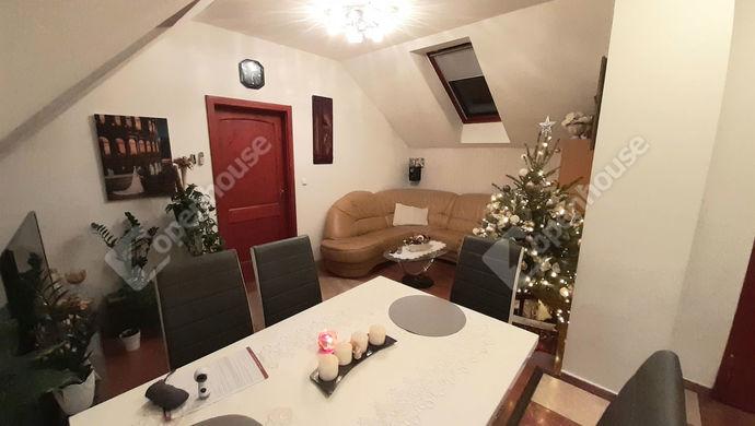 1. kép   Eladó Társasházi lakás, Mosonmagyaróvár (#144032)