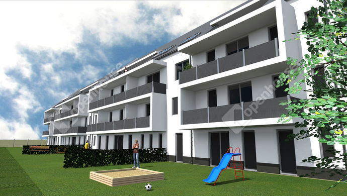 0. kép | Eladó Társasházi lakás, Mosonmagyaróvár (#136546)