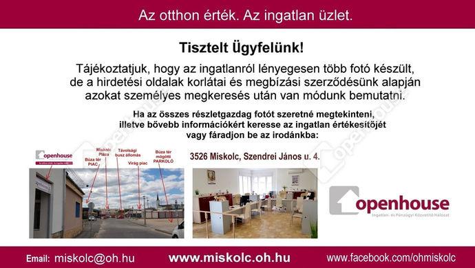 8. kép | Eladó Társasházi lakás, Miskolc (#136193)