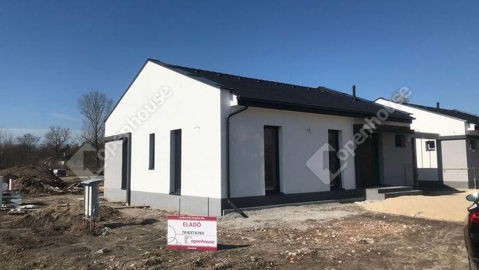 0. kép | Eladó újépítésú Ikerház Székesfehérvár | Eladó Ikerház, Székesfehérvár (#144577)