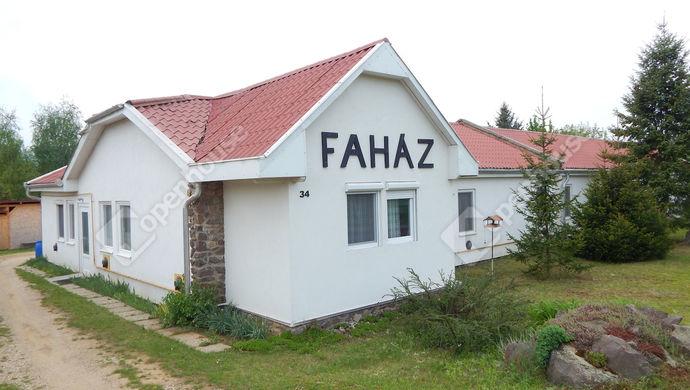 0. kép | Eladó Vendéglátó egység, Mátraderecske (#138697)