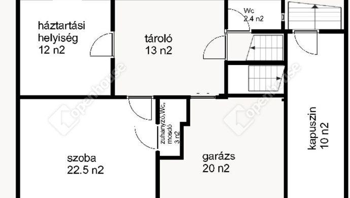 7. kép   Eladó Családi ház, Szombathely (#152226)