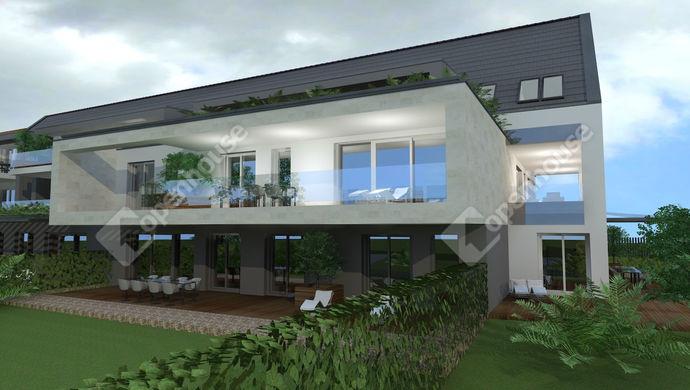 0. kép | Eladó új építésű lakás Székesfehérvár. | Eladó Társasházi lakás, Székesfehérvár (#136367)