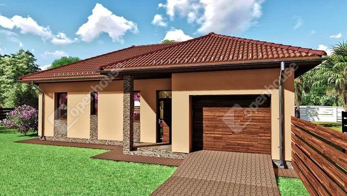 0. kép | Eladó Családi ház, Tatabánya (#150102)